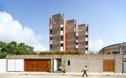 querencia architectes | atelier d'architecture | Cotonou, Bénin | Résidence Ibéji