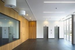 querencia architectes | atelier d'architecture | Saint-Quentin-en-Yvelines | Immeuble de bureaux Futura 3