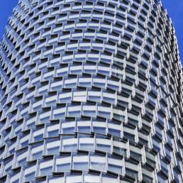 querencia architectes | IF Architectes | Michel Denancé | Paris, La Défense | Tour ALTO