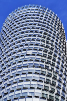 querencia architectes   IF Architectes   Michel Denancé   Paris, La Défense   Tour ALTO