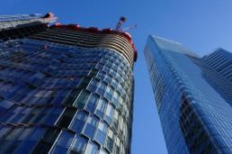 querencia architectes | IF Architectes | Paris, La Défense | Tour ALTO